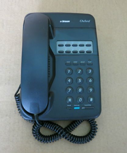 Betacom Oxford Corded Telephone Handset Phone
